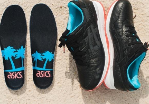 Asics Shoes | Asics Gel Lyte Iii Miami